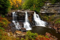 Autumn at Blackwater Falls