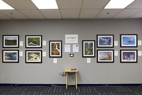 Artomatic 2012 Exhibit