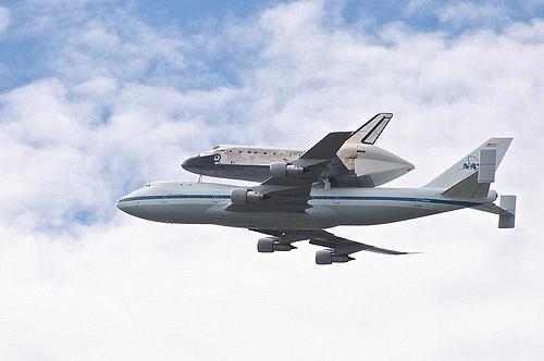 Shuttle banking