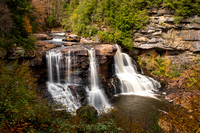 Autumn at Blackwater Falls 1