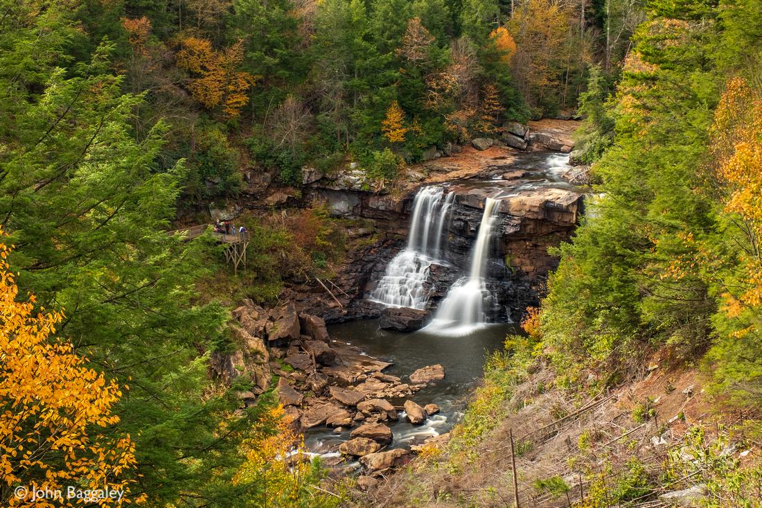 Autumn at Blackwater Falls 2