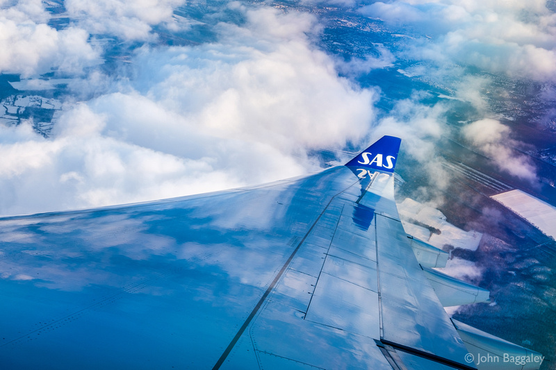 SAS Winglet