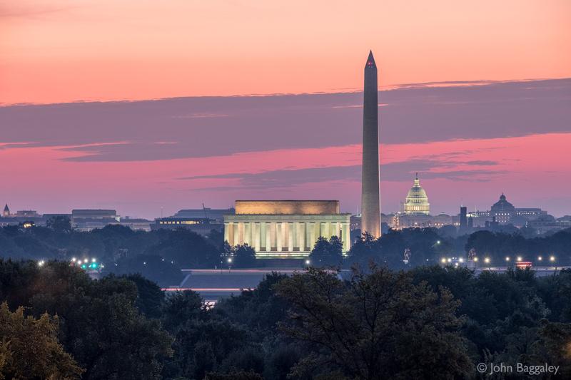 D.C. Dawn